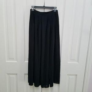 Boston Proper Long Skirt